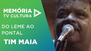 Tim Maia - Do Leme Ao Pontal