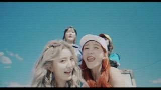 2018 MV EXID(이엑스아이디) -  내일해