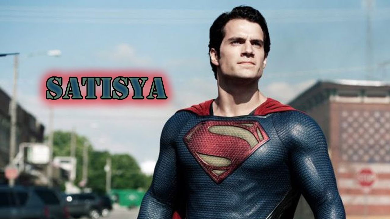 Superman - Satisfya