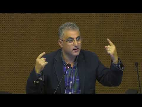 Universities Responding to the Refugee Crisis: Session 1