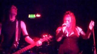 Sarah Jezebel Deva - A Sign Of Sublime @ The Underworld 05.08.10