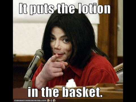 hqdefault put the lotion in the basket youtube