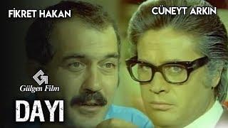 Dayı - Türk Filmi (Cüneyt Akın & Fikret Hakan)
