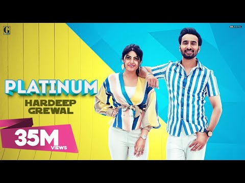 Platinum new full song  Hardeep Grewal status Mp3 download lyrics