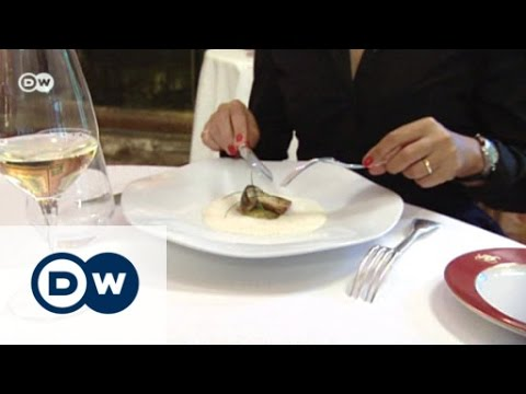 Cook like a pro: Perfect porcini mushroom ravioli | Euromaxx