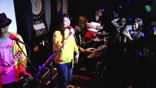 檳城艷+ 風雲-- Ah Lam & Fanny -- 3L樂隊燒烤晩會2016年4月14日-- 九龍...