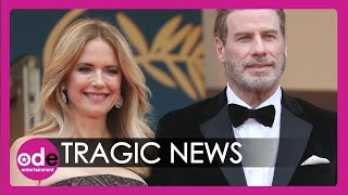 Kelly Preston, Wife of John Travolta, Dies After Private Battle with Breast Cancer