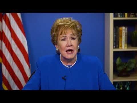 Elizabeth Dole Remarks for Kerry Tymchuk - Governor