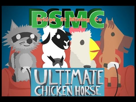 Ultimate Chicken Horse Episode 7 - YouTube