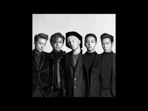 BigBang - Love Song ( HD Audio Download )