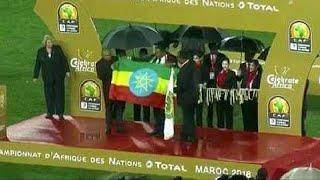 L'Éthiopie, pays hôte du Chan 2020