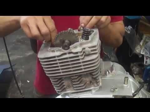 motor-suzuki-yes-125-montagem-paso-a-passo-cássio-mecânico