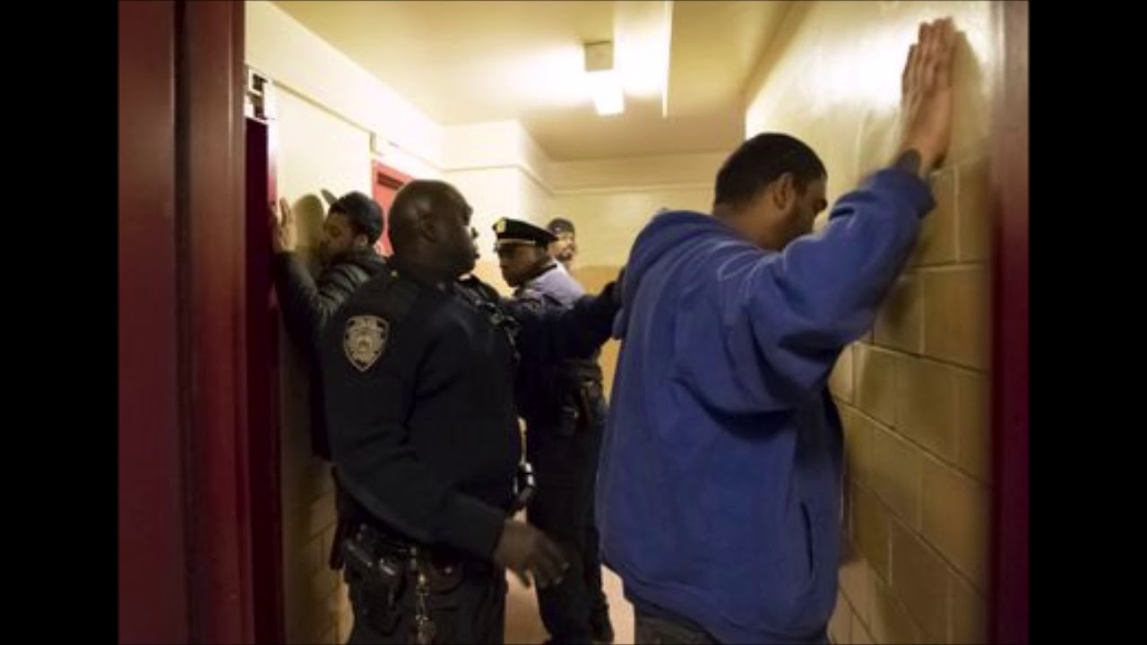 Street Stops Continue To Drop But NYCLU Says Blacks & Latinos Still Bear Brunt Of Enforcement To