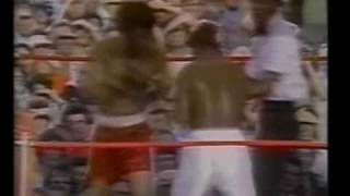Joe Frazier KO Tribute