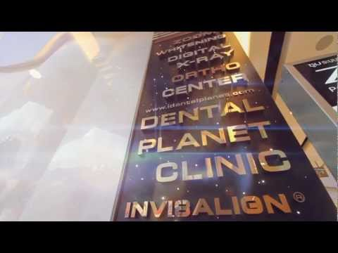 TVC Dental Planet Clinic