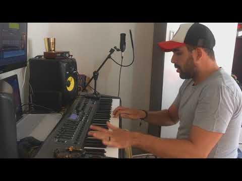 O Sol - Vitor Kley l Piano Solo (Cover Luan do Arrastão)