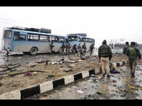 Less than 24 hours after Pulwama attack, ceasefire violated again in J&K