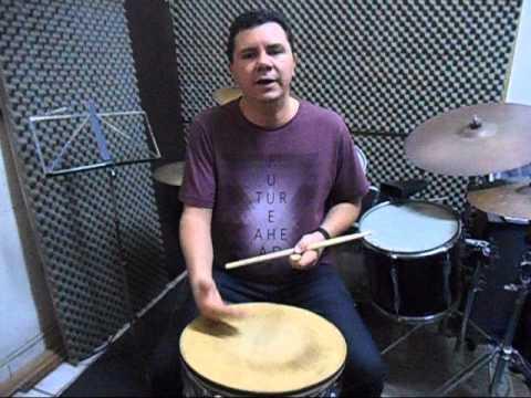 Toque Simples parte 2 Joel Silva