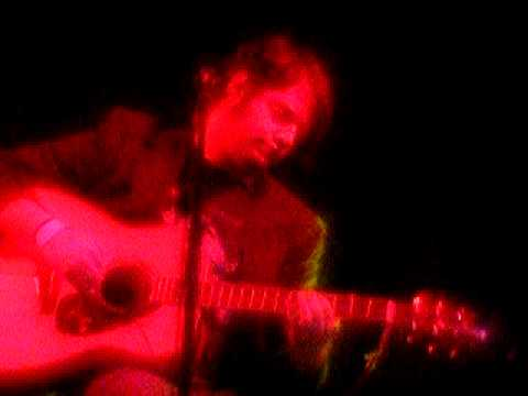 jeff klein live and acoustic/@the hare and hounds kings heath birmingham uk 16th june 2010