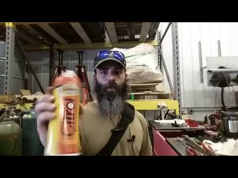 Tip of the week: Cleaning Tools/Shop tip