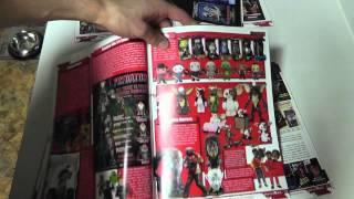 Horror Hound Magazine