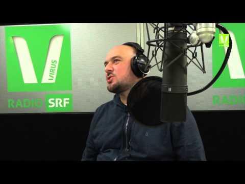 Kool Savas Interview SRF Virus