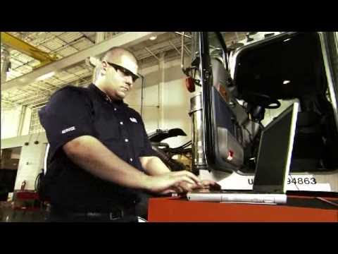 ThinkBIG: Become A Caterpillar® Dealer Technician At MacAllister Machinery
