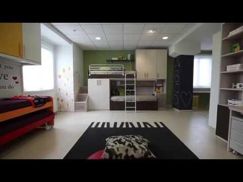 Camerette per bambini by Mussi Arreda - negozio arredamento a Lissone, Monza, Milano, Lecco, Como