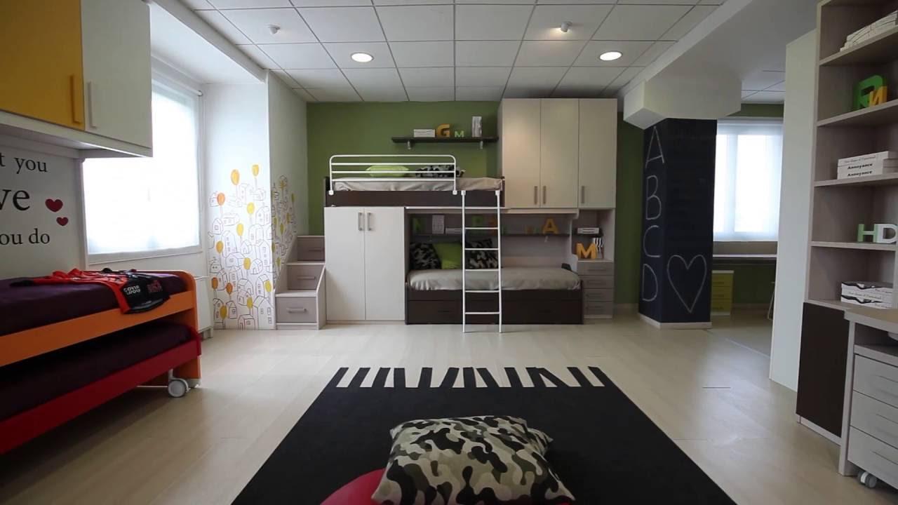Arredamento cameretta bambini camera with arredamento - Camere da letto usate ...