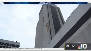 Crumbling Trump Plaza in Atlantic City to Be Imploded | NBC10 Philadelphia