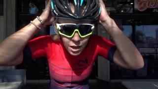TOUR DOWN UNDER: SAYING GOODBYE TO MY BIKE
