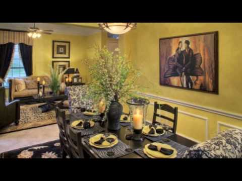 The mariscal model in carrington village by mercedes homes - Model homes near me ...