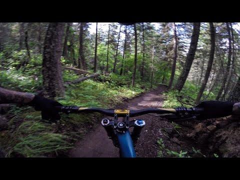 GoPro: Geoff Gulevich - Loam Factory 10.6.16 - Bike