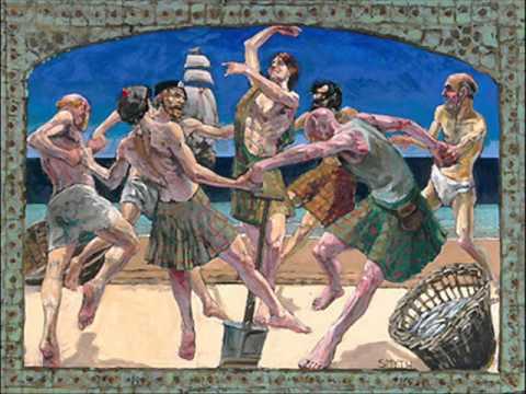 The Eight Men of Moidart
