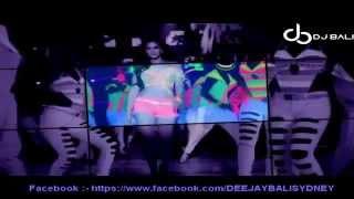 SHAKE THAT BOOTY - DJ BALI SYDNEY REMIX