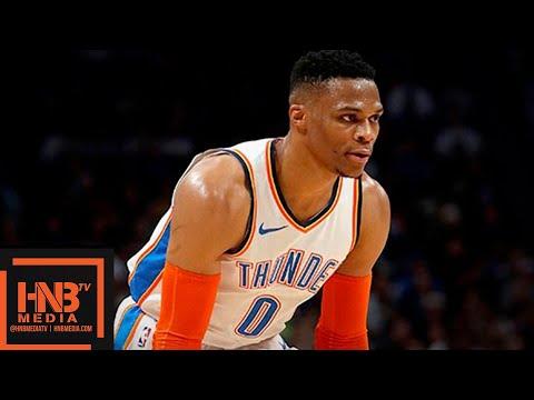 Oklahoma City Thunder vs Denver Nuggets Full Game Highlights | 12.14.2018, NBA Season