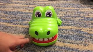 8938c2c5fa Os Dentes Do Crocodilo