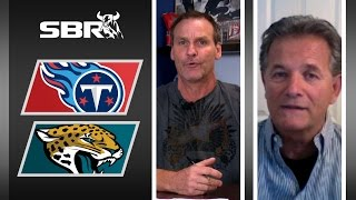 Titans vs. Jaguars Week 11 NFL Picks
