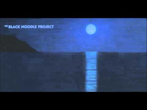 The Black Noodle Projekt - Shades of Tomorrow