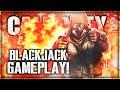 "NEW BLACKJACK ""ROGUE"" GAMEPLAY! NEW ""BLACKJACK"" 10TH SPECIALIST UNLOCKED! (Black Ops 3 Blackjack)"
