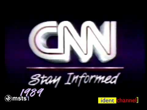 CNN (Cable News Network) 1980 - 2010