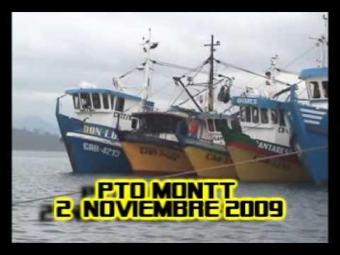 pesca calbuco