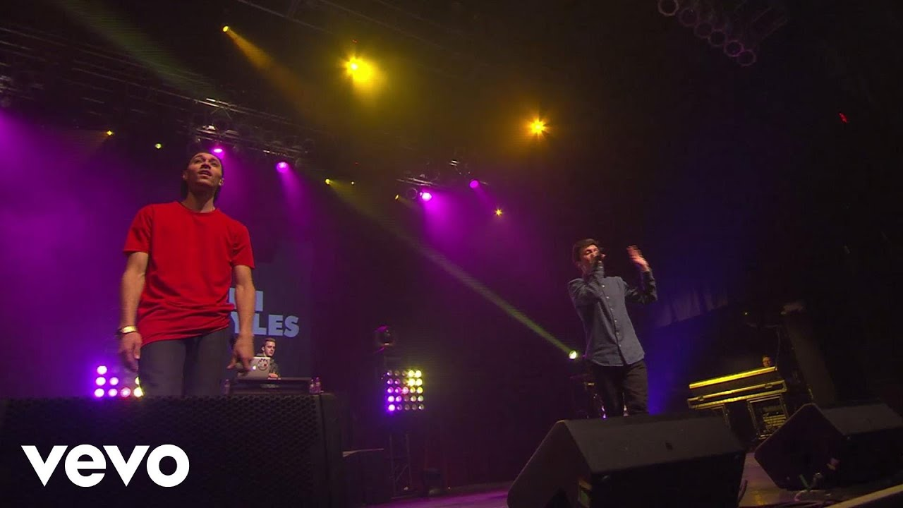 kalin-and-myles-trampoline-live-on-the-honda-stage-kalinandmylesvevo