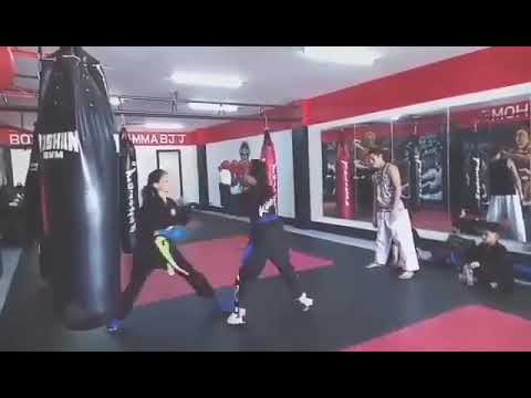 Ahlia Jane Karate 🥋