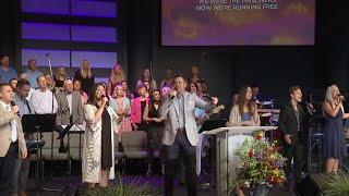 Keep it up - Sunday Morning Worship - 6.27.21