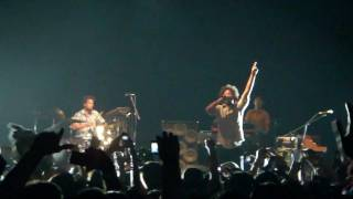 One Day As a Lion - If You Fear Dying - Coachella 2011