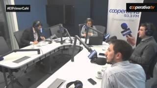 Panelistas de El Primer Café analizaron la entrevista de la Presidenta Bachelet
