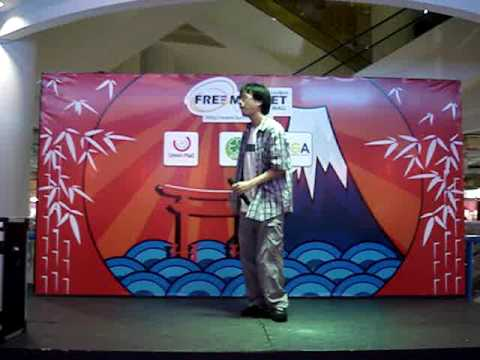 Karoke Doujinshi Free Market 3