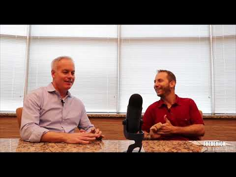 Ep. 128 Presidential Bank Mortgage with Mike Haggerty