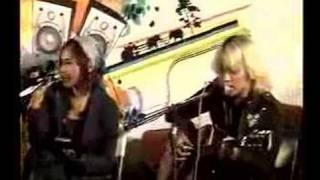 J-rocks with.Tere - selamat tinggal kekasih (live)